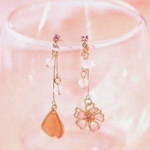 Blossom Ear Rings